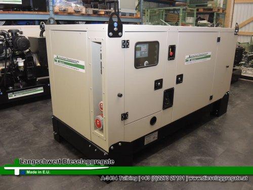 100kva 80kw perkins fp3100s mobiler dieselgenerator vorf hrger t gekapselt in. Black Bedroom Furniture Sets. Home Design Ideas